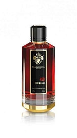 Mancera Red Tobacco Eau De Parfum Spray 4 oz