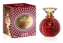 Marina De Bourbon Cristal Royal Passion Eau De Parfum Spray 3.4 oz