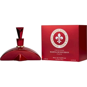 Marina De Bourbon Rouge Royal Eau De Parfum Spray 3.4 oz