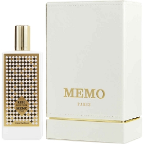 Memo Paris Kedu Eau De Parfum Spray 2.5 oz
