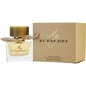 My Burberry Eau De Parfum Spray 1.6 oz