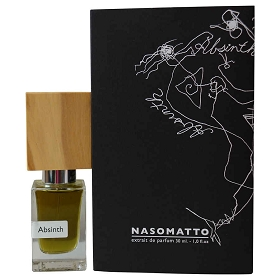Nasomatto Absinth Extrait De Parfum Spray 1 oz