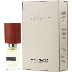 Nasomatto Nudiflorum Parfum Extract Spray 1 oz