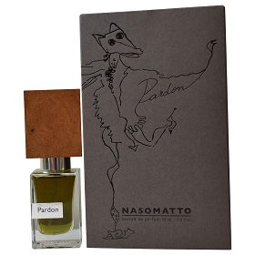 Nasomatto Pardon Parfum Extract Spray 1 oz