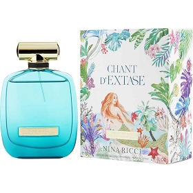Chant d'Extase Nina Ricci Eau De Parfum Spray (Limited Edition) 2.7 oz