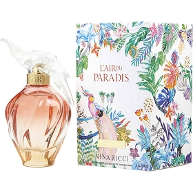 L'Air Du Paradis Eau De Toilette Spray (Limited Edition) 3.4 oz