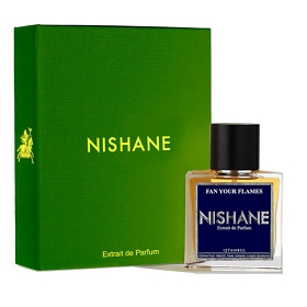 Nishane Fan Your Flames Extrait De Parfum Spray 3.4 oz