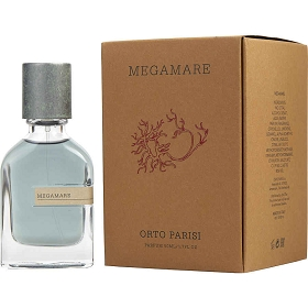 Orto Parisi Megamare Parfum Spray 1.7 oz
