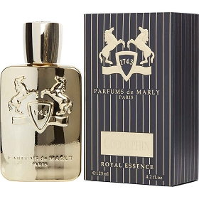 Parfums De Marly Godolphin Eau De Parfum Spray 4.2 oz