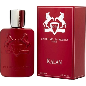 Parfums De Marly Kalan Eau De Parfum Spray 4.2 oz