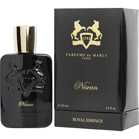 Parfums De Marly Nisean Eau De Parfum Spray 4.2 oz