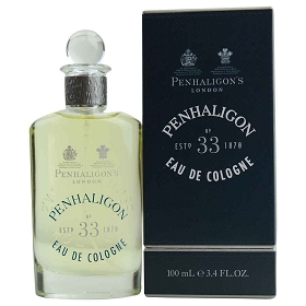 Penhaligon's No. 33 Eau De Cologne Spray 3.4 oz