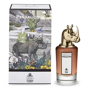Penhaligon's Terrible Teddy Eau De Parfum Spray 2.5 oz