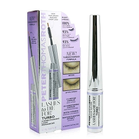 Peter Thomas Roth Lashes To Die For Turbo Conditioning Lash Enhancer 4.7ml/0.16oz