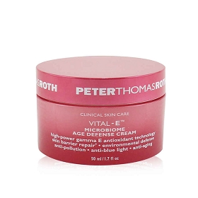 Peter Thomas Roth Vital-E Microbiome Age Defense Cream 50ml/1.7oz
