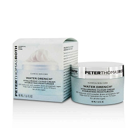 Peter Thomas Roth Water Drench Hyaluronic Cloud Cream Hydrating Moisturizer (Alcohol Free) 50ml/1.7oz