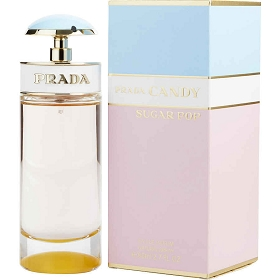 Prada Candy Sugar Pop Eau De Parfum Spray 2.7 oz