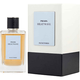 Prada Olfactories Heat Wave Eau De Parfum Spray 3.3 oz