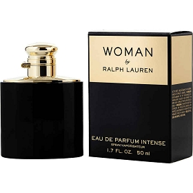 Ralph Lauren Woman Intense Eau De Parfum Spray 1.7 oz