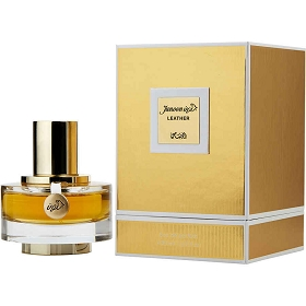 Rasasi Junoon Leather Pour Femme Eau De Parfum Spray 1.7 oz