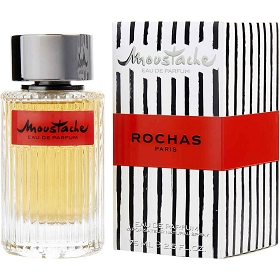 Moustache Eau De Parfum Spray 2.5 oz