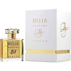Roja 51 Eau De Parfum Spray 1.7 oz