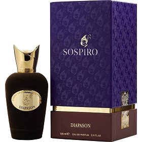 Sospiro Diapason Eau De Parfum Spray 3.4 oz