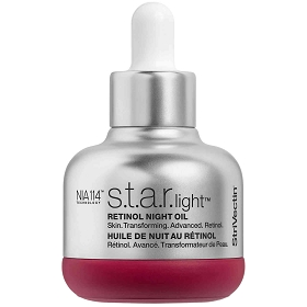 Strivectin S.T.A.R. Light Retinol Night Oil 30ml/1oz