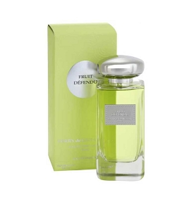 Terry De Gunzburg Fruit Defendu Eau De Parfum Spray 3.3 oz