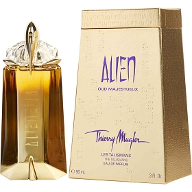 Alien Oud Majestueux Eau De Parfum Spray 3 oz