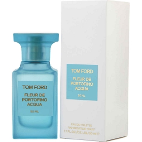 Tom Ford Fleur De Portofino Acqua Eau De Toilette Spray 1.7 oz