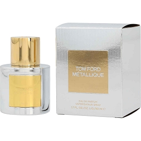 Tom Ford Metallique Eau De Parfum Spray 1.7 oz