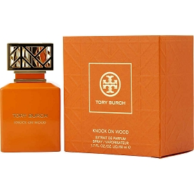 Tory Burch Knock On Wood Extrait De Parfum Spray 1.7 oz