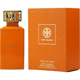 Tory Burch Knock On Wood Extrait De Parfum Spray 3.4 oz