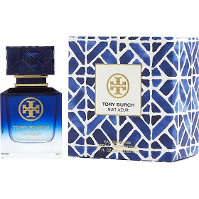 Tory Burch Nuit Azur Eau De Parfum Spray 1.7 oz