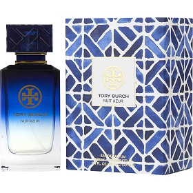 Tory Burch Nuit Azur Eau De Parfum Spray 3.4 oz