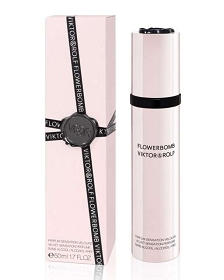 Flowerbomb Velvet Sensation Perfume Spray (Alcohol Free) 1.7 oz