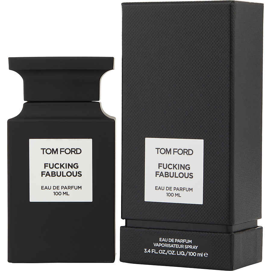 Tom Ford Fucking Fabulous Eau De Parfum Spray 3.4 oz