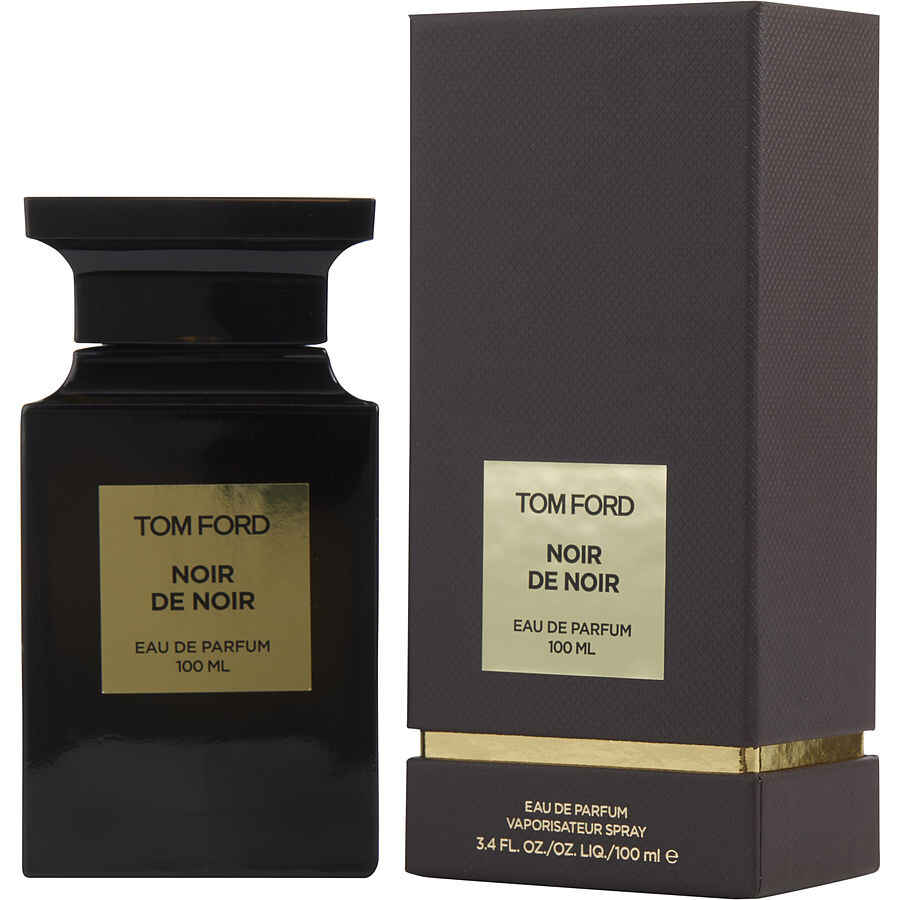 Tom Ford Noir De Noir Eau De Parfum Spray 3.4 oz