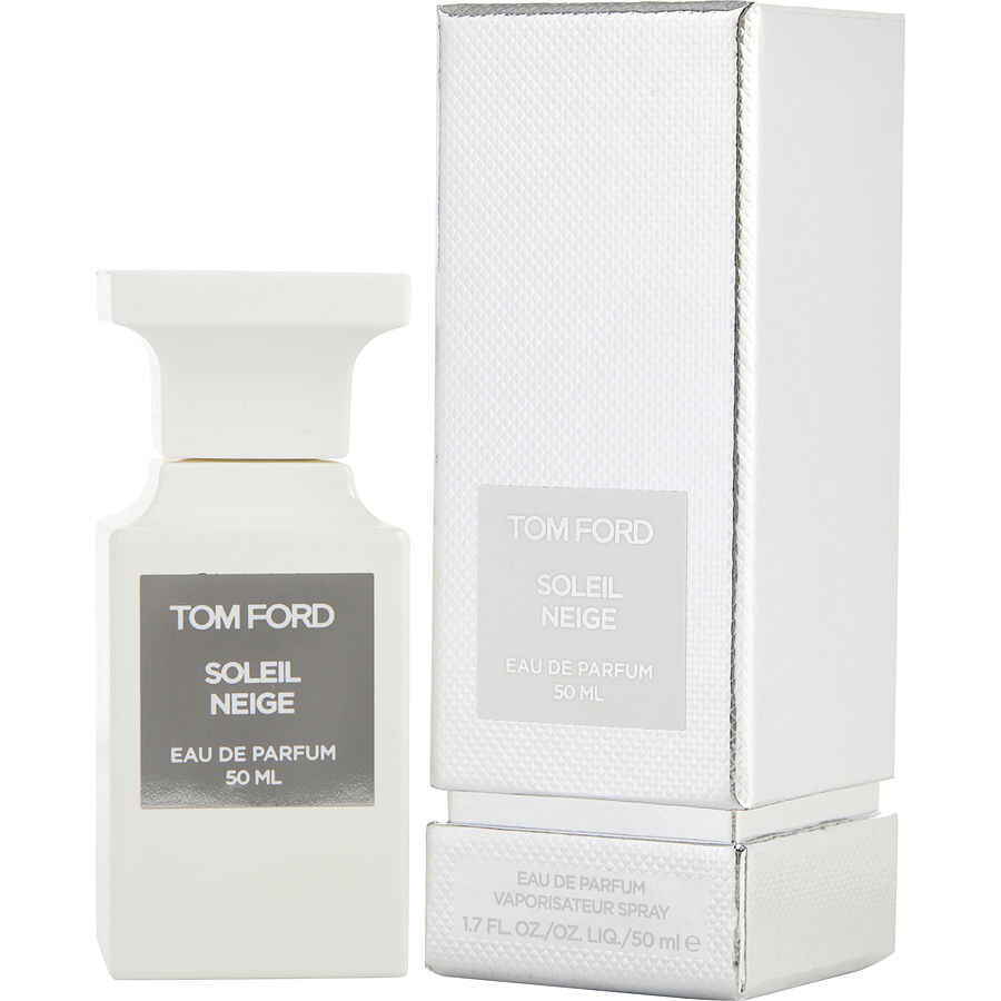 Tom Ford Soleil Neige отзывы парфюм