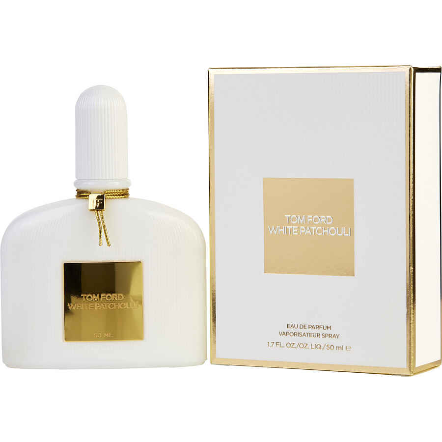 White Patchouli Eau De Parfum Spray 1.7 oz