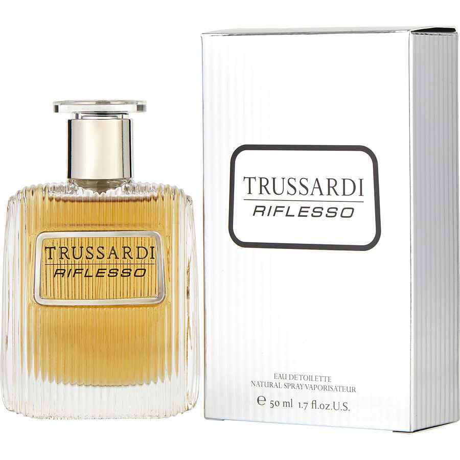 Trussardi Riflesso Eau de Toilette Spray 1.7 oz