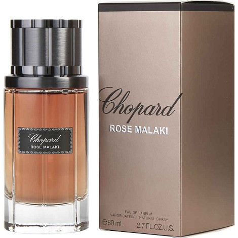 Chopard Rose Malaki Eau De Parfum Spray 2.7 oz